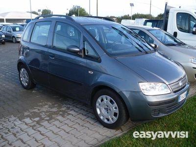 used Fiat Idea 1.4 dynamic benzina