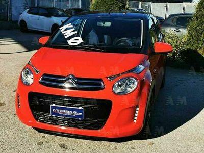 usata Citroën C1 C1VTi 72 5 porte Live nuova a Salerno