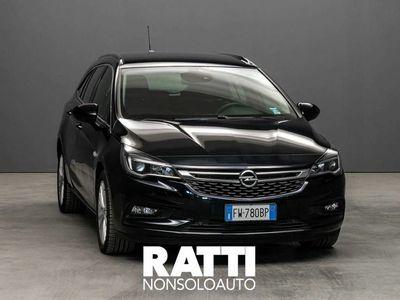 usata Opel Astra 5ª serie ST Turbo 1.4 150CV S&S AT6 Innovation