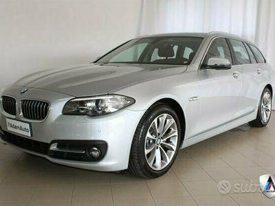 usata BMW 520 d (F10/F11) xDrive Touring Luxury