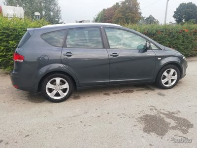 used Seat Altea - 2008
