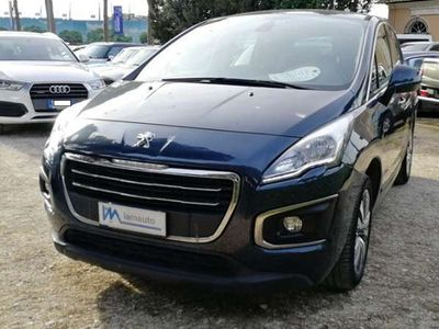 usata Peugeot 3008 BlueHDi 120 EAT6 S&S Active ..