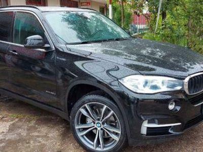 usata BMW X5 Xdrive25d Luxury