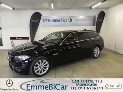 usata BMW 520 d Touring Luxury rif. 7273390
