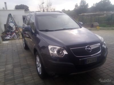 used Opel Antara - 2008