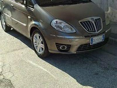 usata Lancia Musa 1.3 platino 90CV