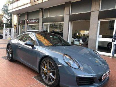 brugt Porsche 911 Carrera S 991 3.0Coupé- carboceramici -full