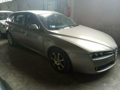 usata Alfa Romeo 159 - 1.9 jtTDm SW
