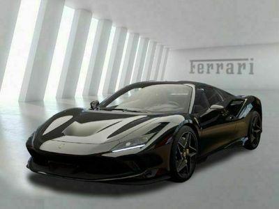 usata Ferrari F8 spider nuova pronta consegna