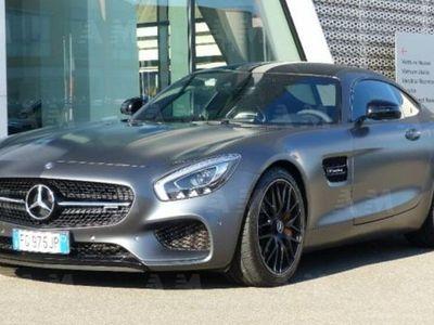 usata Mercedes AMG GT Coupé S