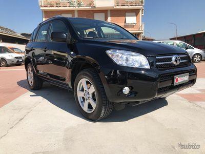 usata Toyota RAV4 RAV4 2.2 D-4D 136 CV Luxury