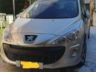 usata Peugeot 308 2.0 HDi 136CV aut. SW Ciel Féline