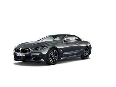 usado BMW M850 Serie 8xDrive Cabrio