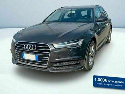 usata Audi A6 Avant Avant 2.0 tdi ultra Business plus 190cv s-t