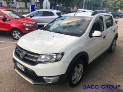 usata Dacia Sandero Sandero Stepway 900 TCe 12V 90CVStepway 900 TCe 12V 90CV