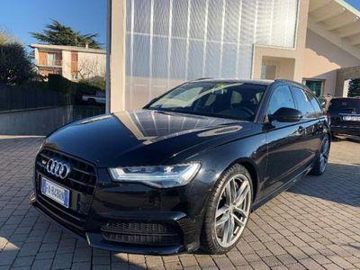 gebraucht Audi S6 Avant 4.0 TFSI quattro S tronic