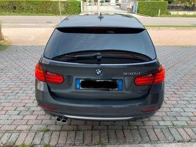 usata BMW 330 d 2015 full full optional
