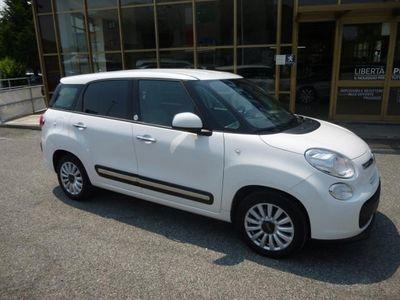 gebraucht Fiat 500L 1.6 Multijet 105 CV Pop Star Living