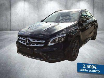 usata Mercedes GLA200 CLASSE GLAd Premium auto