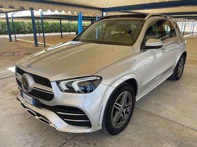 usata Mercedes GLE300 GLE 300d 4Matic Premium - Conto Vendita -