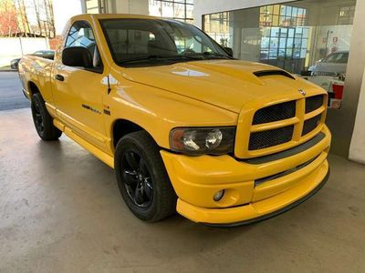 usata Dodge Ram 5.7 HEMI Rumble Bee #2811/5000