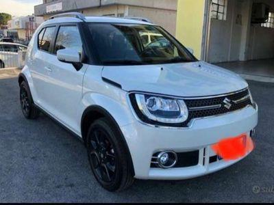 usata Suzuki Ignis 1.2 Hybrid 4WD All Grip Top