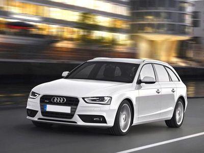 usado Audi A4 Avant 2.0 TDI 177CV quattro S tronic S-LINE rif. 11337651