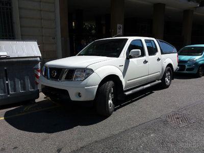 used Nissan Pathfinder - 2008