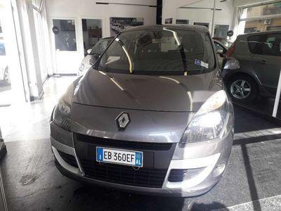 usata Renault Scénic ScenicX-Mod 1.5 dCi 110CV Dynamique