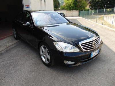 usata Mercedes S420 CDI Elegance rif. 13542283