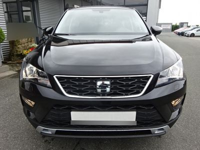 second-hand Seat Ateca Style 1.5 Tsi Dsg +17zoll+act+ahk Vorb.+wi