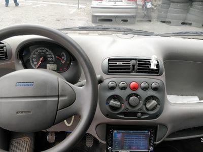 gebraucht Fiat 600 1.1 2006