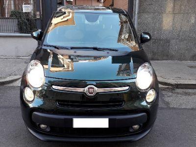 usata Fiat 500L Living 1.6 mjt 105cv - 2013