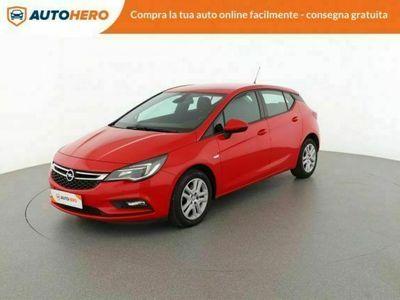 usata Opel Astra 1.6 CDTi 110CV S&S 5p. Elective - CONSEGNA A CASA