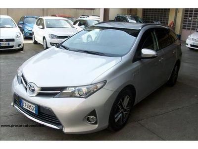 usata Toyota Tercel 1.8 HYBRID TOURING SPORT