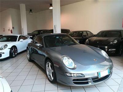 usata Porsche 911 (1963-1988)