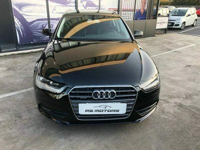 usata Audi A4 Avant 3.0 V6 TDI 180 KW 245CV quattro int. S LINE