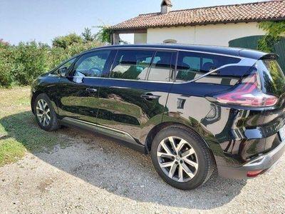 usata Renault Espace dCi 160CV EDC Energy Initiale Par