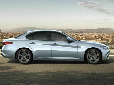 usata Alfa Romeo Giulia 2.2 Turbodiesel 190 CV AT8 Sprint