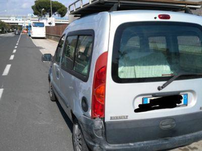 usado Renault Kangoo 2ª serie - 2000