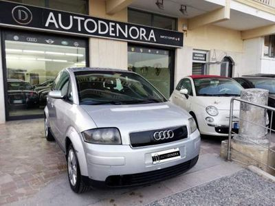used Audi A2 1.4 TDI Comfort