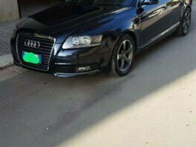 usata Audi A6 2.0 diesel 140 cv