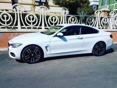 usado BMW 420 d Coupé Luxury