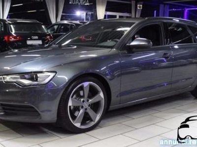 usata Audi A6 Avant 2.0 TDI 177 CV multitronic S LINE SPORT PAK rif. 7279537