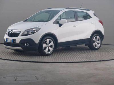 usata Opel Mokka 1.6 Cdti Ego 136cv 4x2 At6