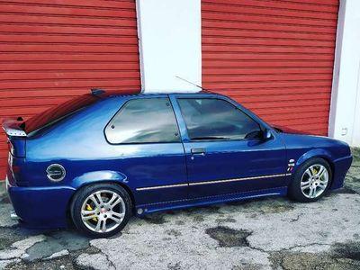 usata Renault 19 R1.8 16v 140cv