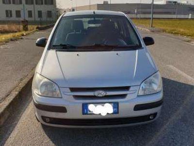 used Hyundai Getz 1.5 CRDi TD 5p. Style