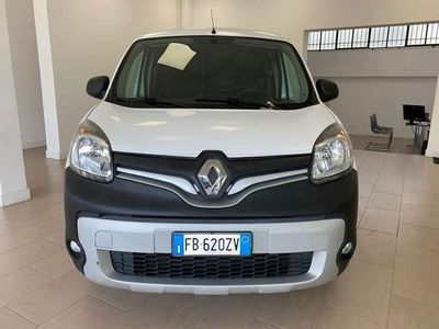 usata Renault Kangoo 1.5 dCi 90CV Express / *UNIPRO*IVA ESPOSTA