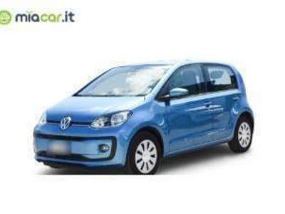 usata VW up! up! 1.0 5p. eco moveBMT Metano