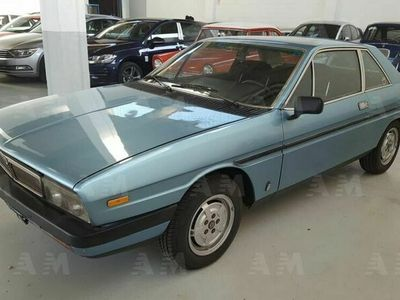 usata Lancia Gamma Coupé Coupé del 1981 usata a Lainate